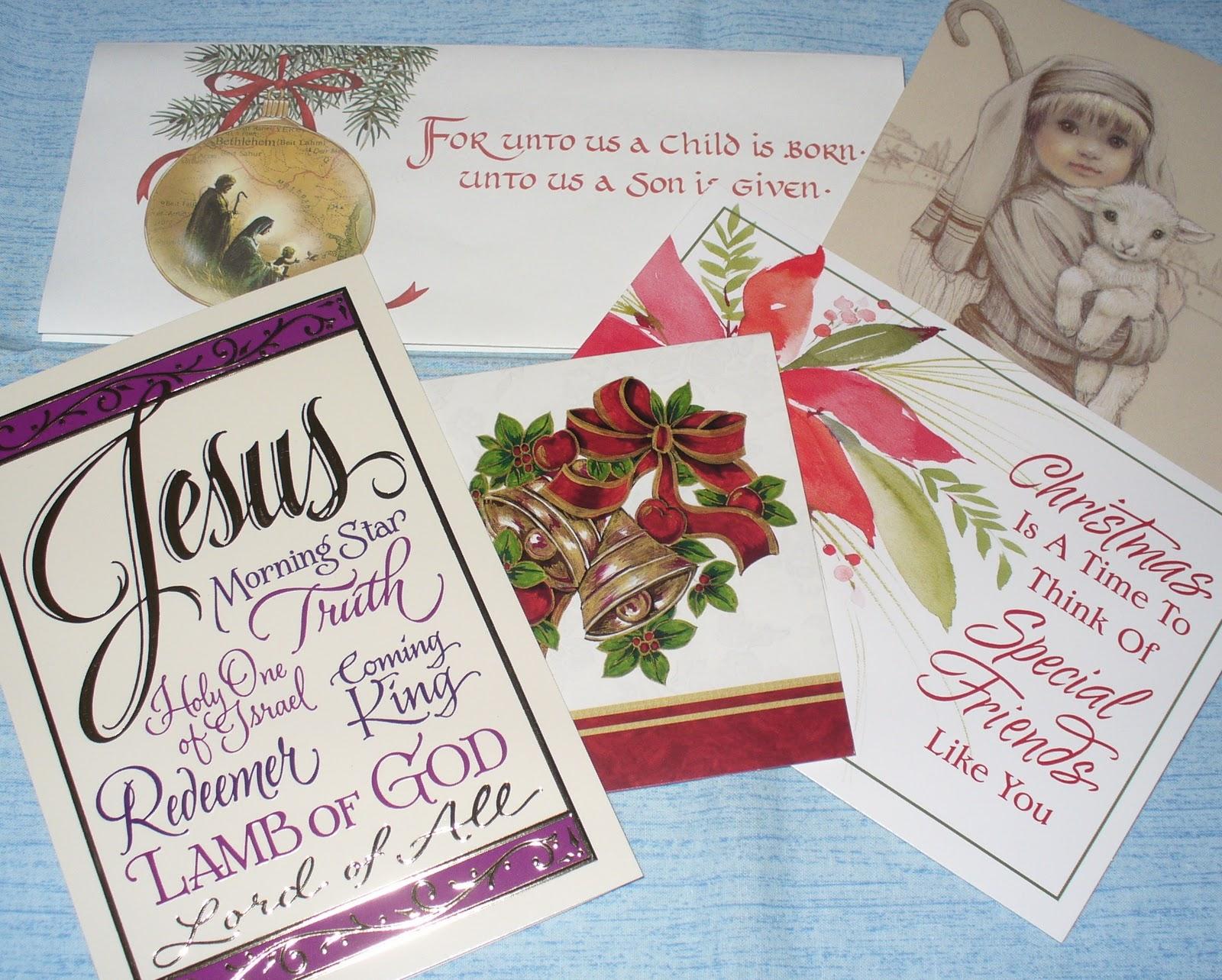 CHURCH FAMILY CHRISTMAS CARDS | Cedonia Community Church