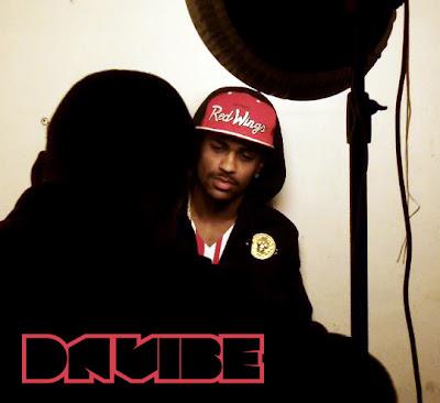 DaVibeTV // Big Sean x The Dream x Da Vibe , La Rencontre !