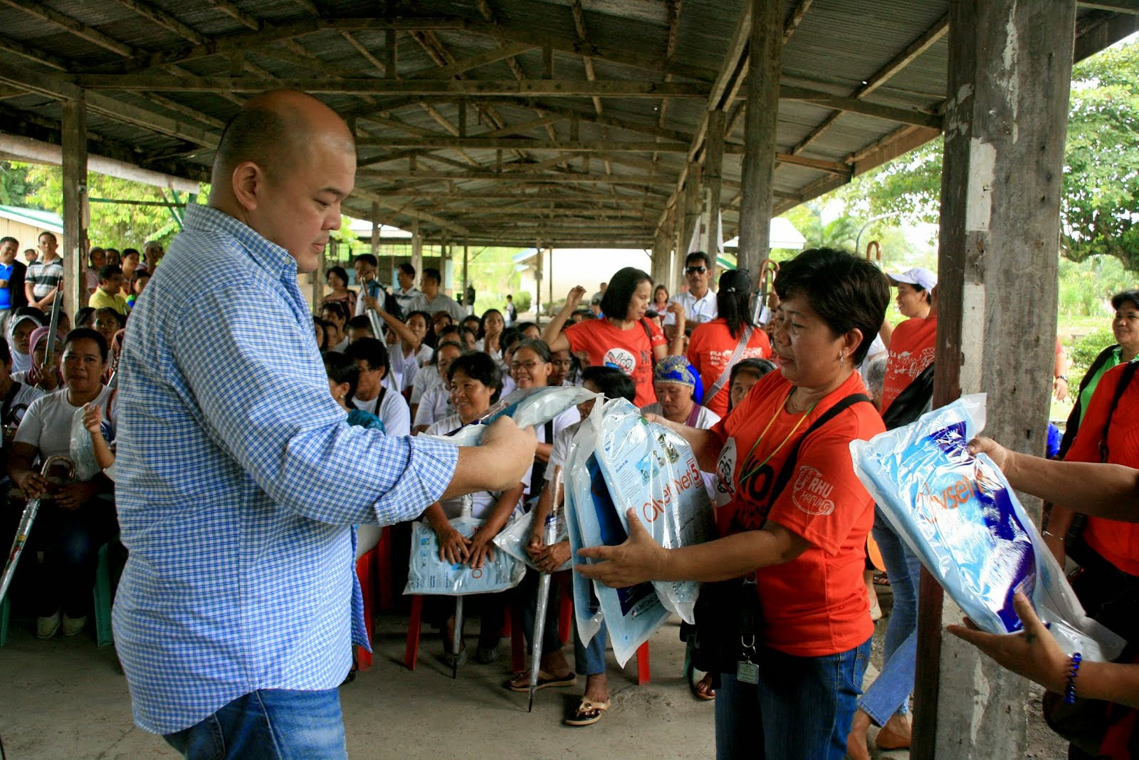 Sulong Sarangani Program