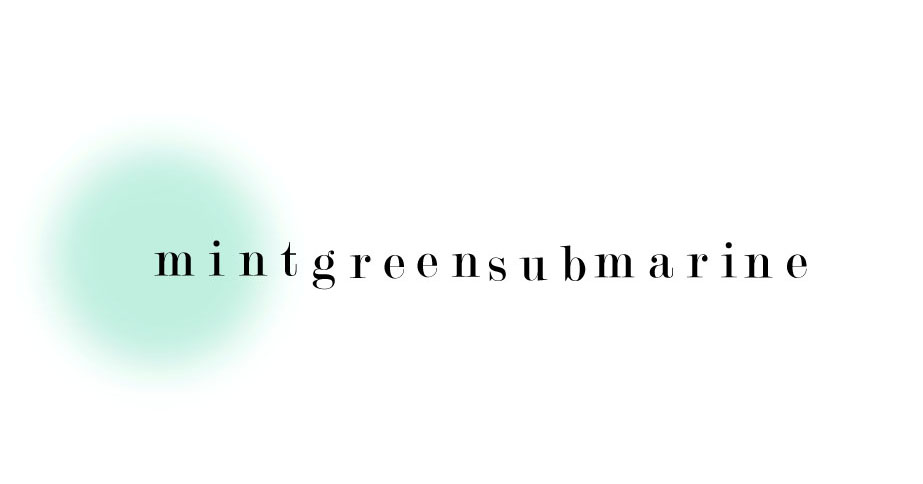 mintgreensubmarine | a creative style collective