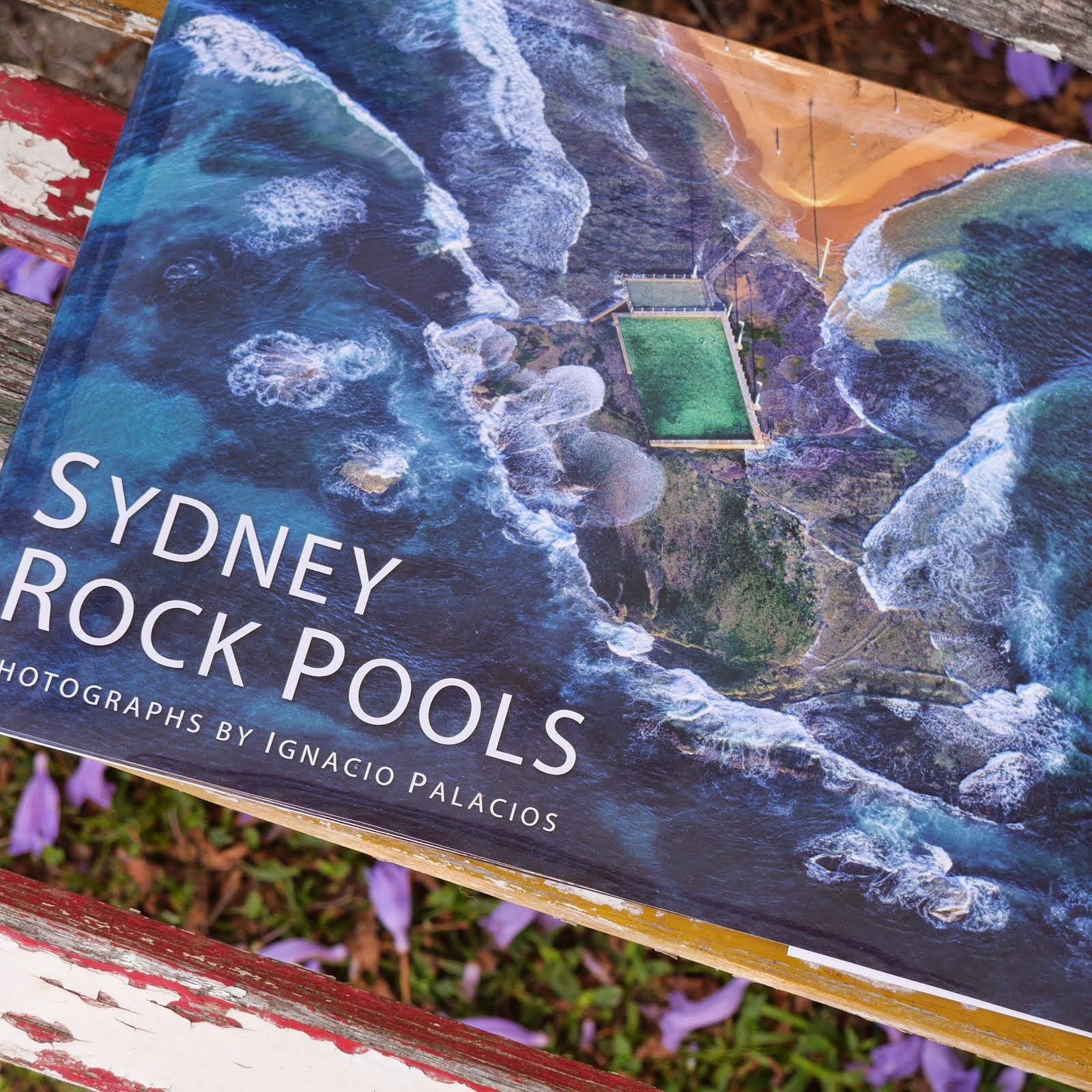 Sydney Rock Pool Challenge
