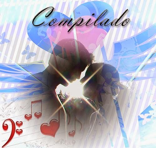 romanticas para amar vol 04 2013 Románticas Para Amar Vol. 04 (2013)