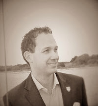 Dr Anthony Ridge-Newman