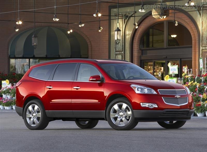 صور سيارة شيفروليه ترافيرس 2014 - اجمل خلفيات صور عربية شيفروليه ترافيرس 2014 - Chevrolet Traverse Photos Chevrolet-Traverse-2012-06.jpg