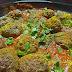 مائدتك في رمضان :   كرات اللحم على الطريقة التونسية