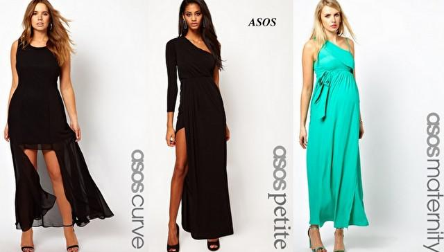 maxi dress on line 2013 abiti lunghi espiazione keira knightley asos mango zara h&m & other stories fornarina geox cuponation