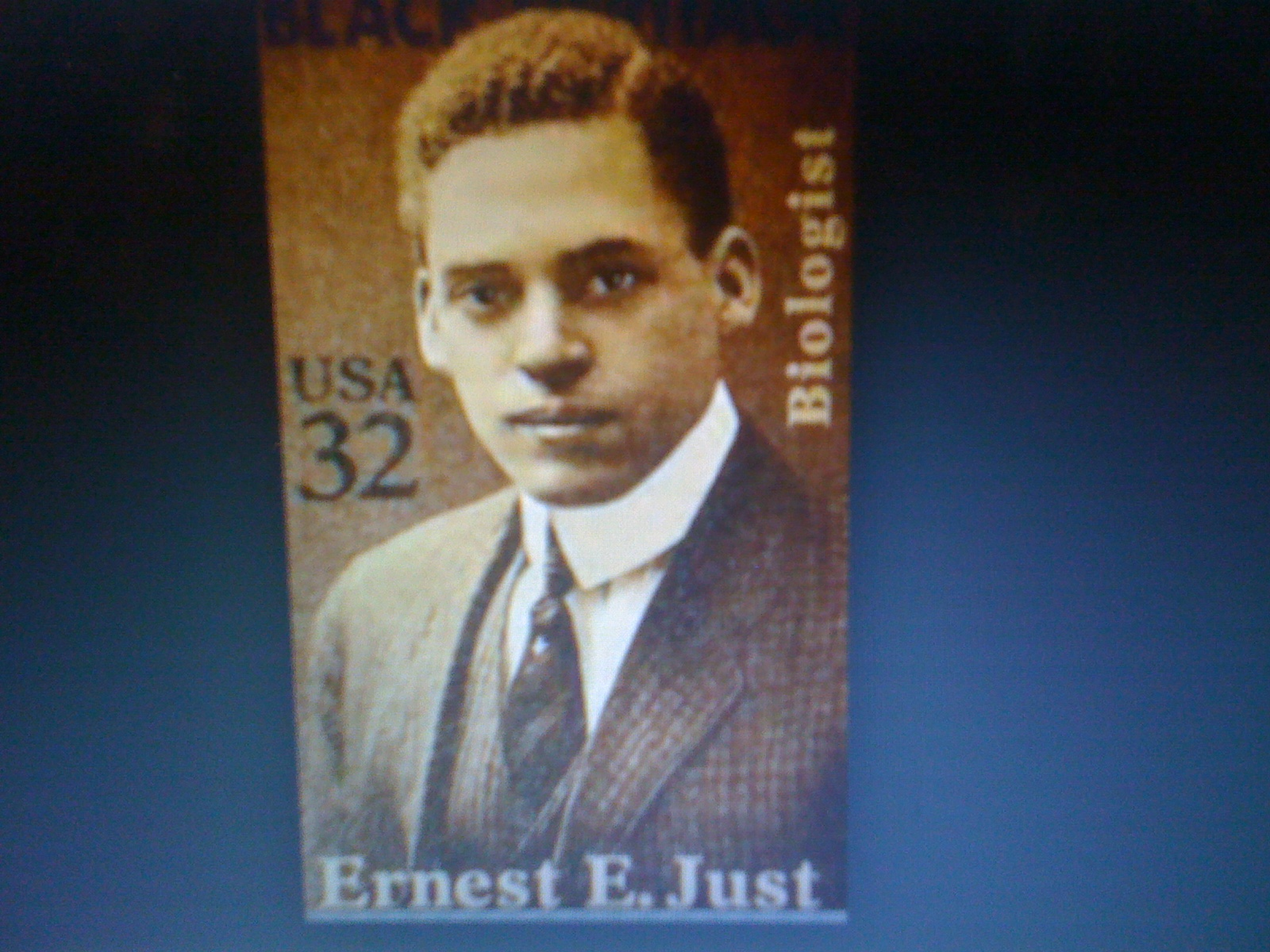 ernest everett just Brief lecture on the life of dr ernest everett just want music and videos with zero ads get youtube red.