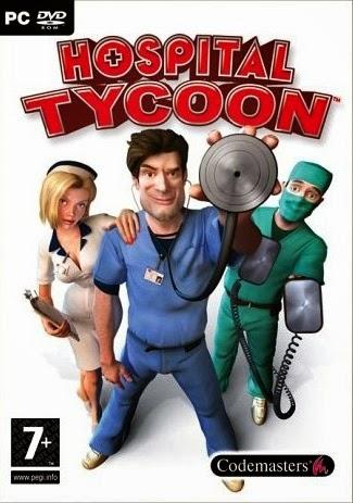 Hospital Tycoon 100% Working