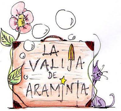 LA VALIJA DE ARAMINTA
