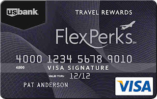 US bank card