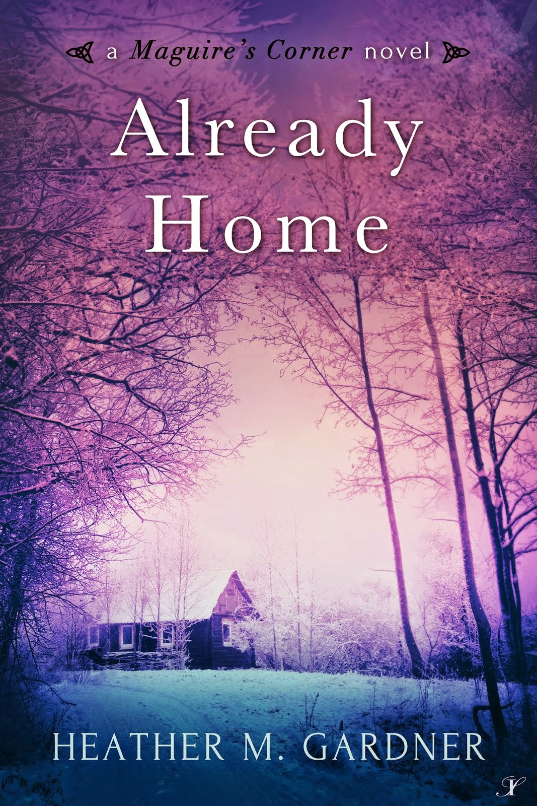 Already Home ebook/pbk