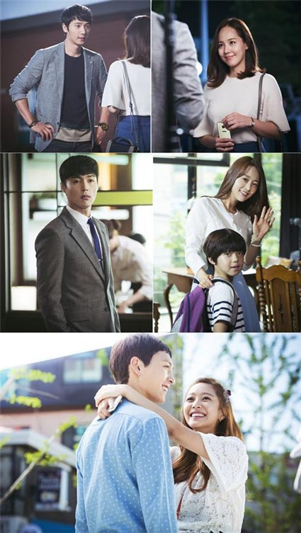 Download Drama Korea All About My Mom Subtitle Indonesia