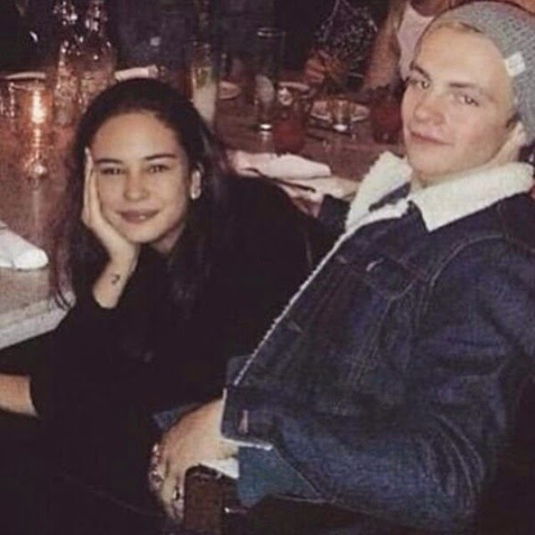 is ross lynch dating courtney eaton Ross lynch has really got the range (lynch's then-girlfriend ross lynch my friend dahmer courtney eaton austin ally status update on the verge.