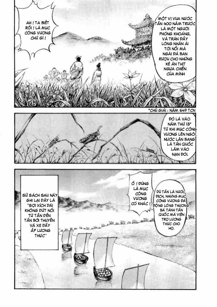 Kingdom - Vương Giả Thiên Hạ Chapter 16 page 13 - IZTruyenTranh.com