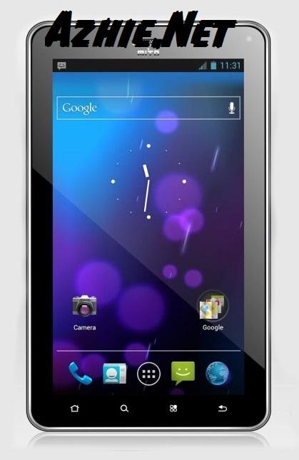 Tablet Mito T970 Harga dan Spesifikasi