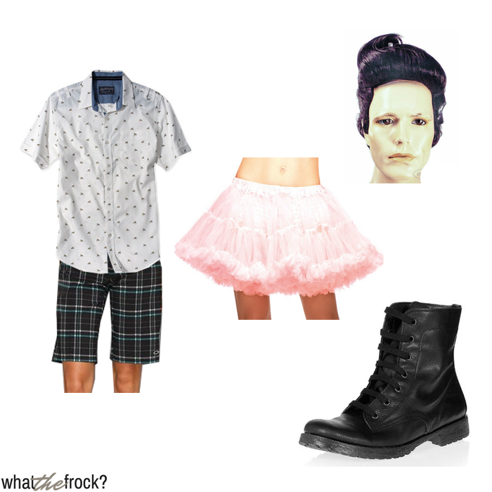 Costumes Ace Ventura Pictures