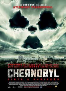 Chernobyl – Sinta a Radiação DVDRip Dual Áudio