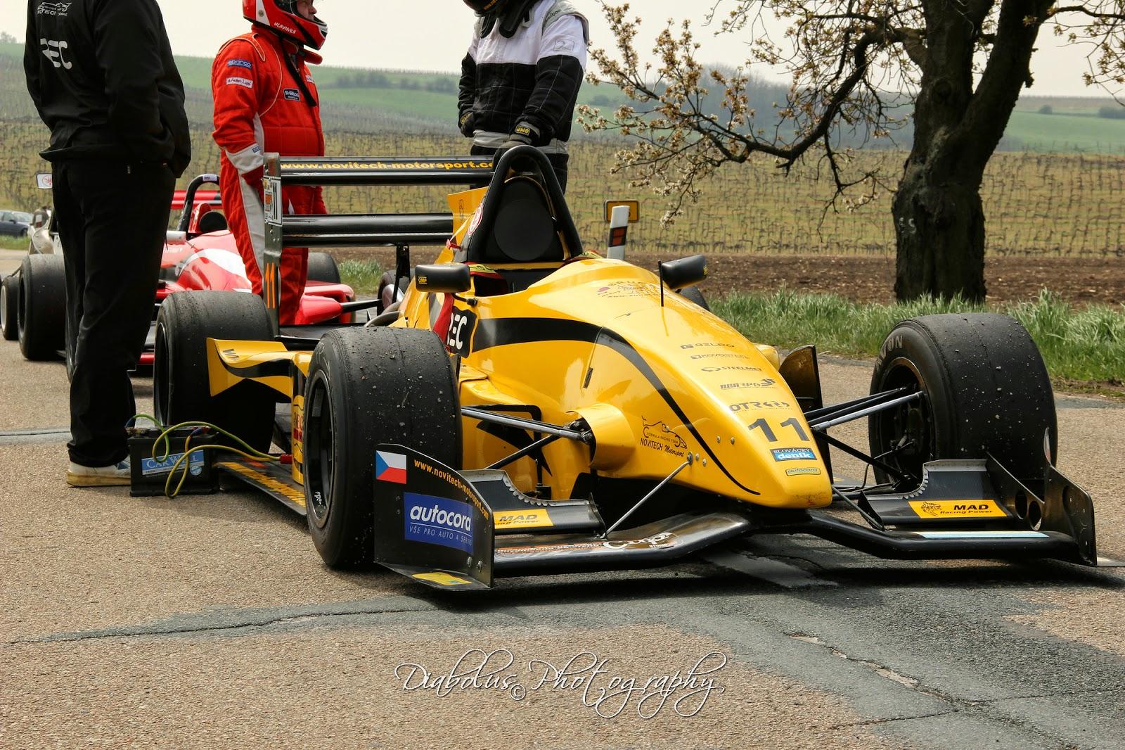 Reynard 032 F3