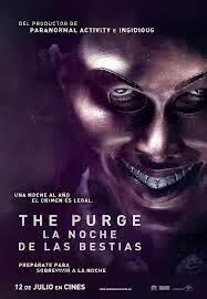 descargar The Purge: La Noche de las Bestias, The Purge: La Noche de las Bestias latino, ver online The Purge: La Noche de las Bestias