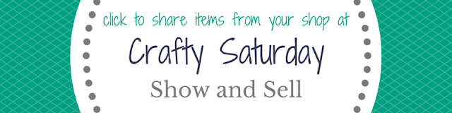 Share your items at the best link party for Etsy, Storenvy, Zibbet, Artfire, Shopify, Dawanda, MadeIt, Ravelry Craftsy and other indie shops.