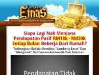 RAHSIA INCOME RM30K 1 BULAN