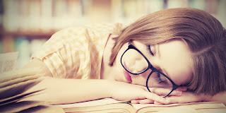 Tired: 6 Penyebab Rasa Lelah Sepanjang Waktu
