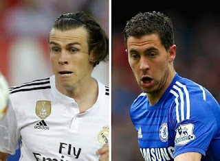 Bale vs. Hazard transfer swap