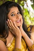 Shravya Reddy Glamorous Portfolio Photo Shoot-thumbnail-6