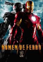Assistir Homem de Ferro 2 Dublado Online Grátis 2010