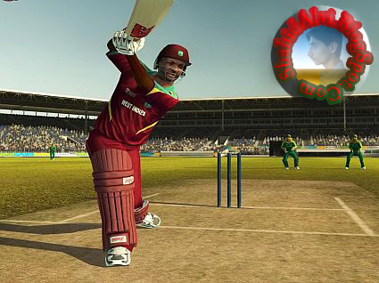 download brian lara cricket game 2007