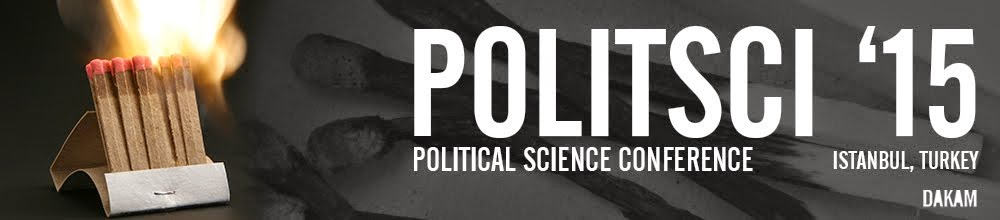 POLITSCI / Political Science Conference