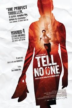 Đừng Nói Với Ai - Tell No One (2006) Poster