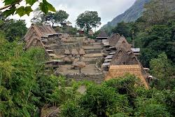 บาจาวา ประตูสู่ชนเผ่างาดา หมู่บ้าน เบลา (Bela)