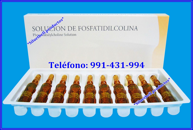 punture fosfatidilcolina controindicazioni