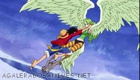 One Piece 609 Assistir Online Legendado