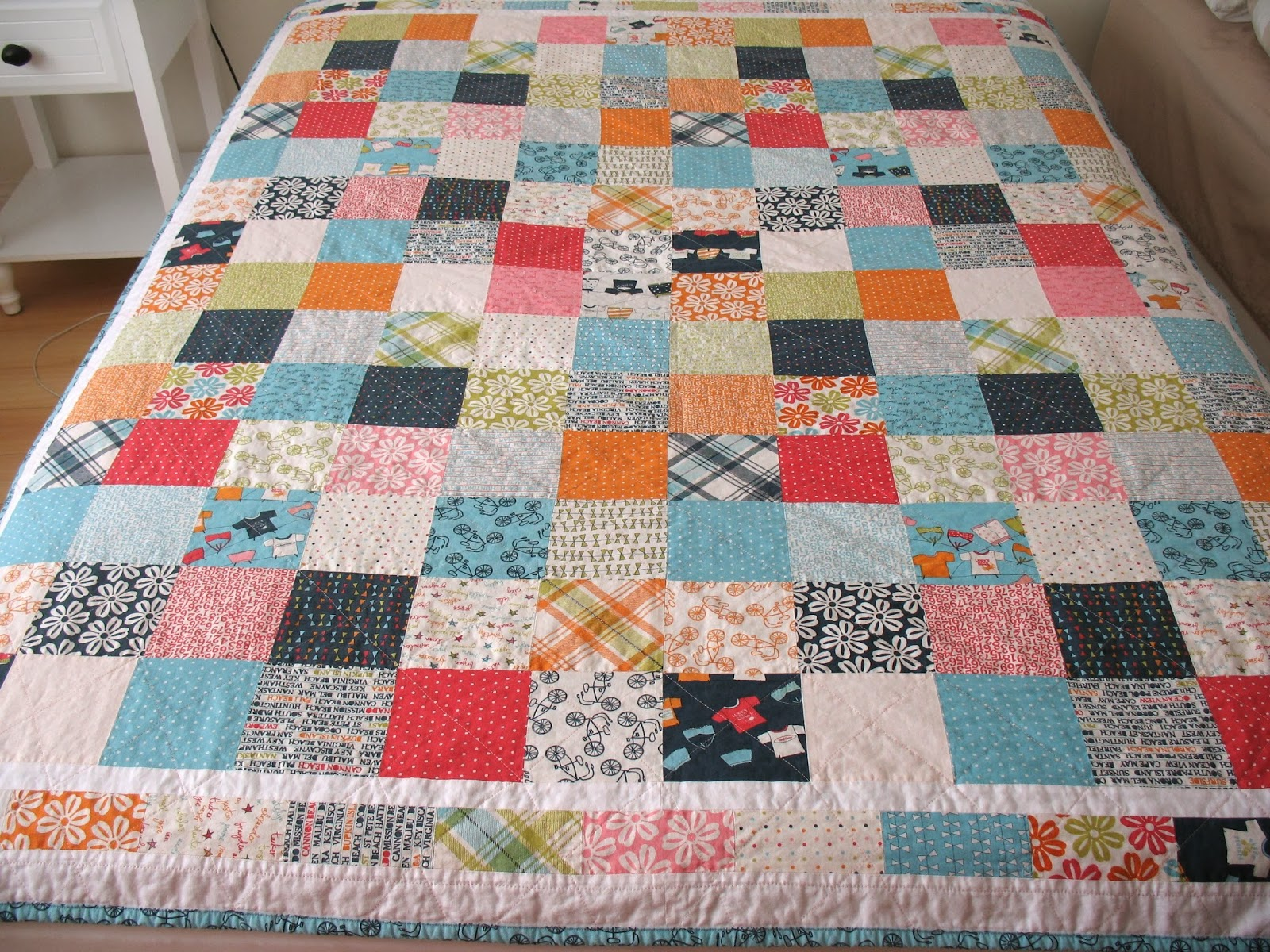 fabric quilt janet pack ann ferguson moda colour charm quilty quilts road img squared block life easy silk clare