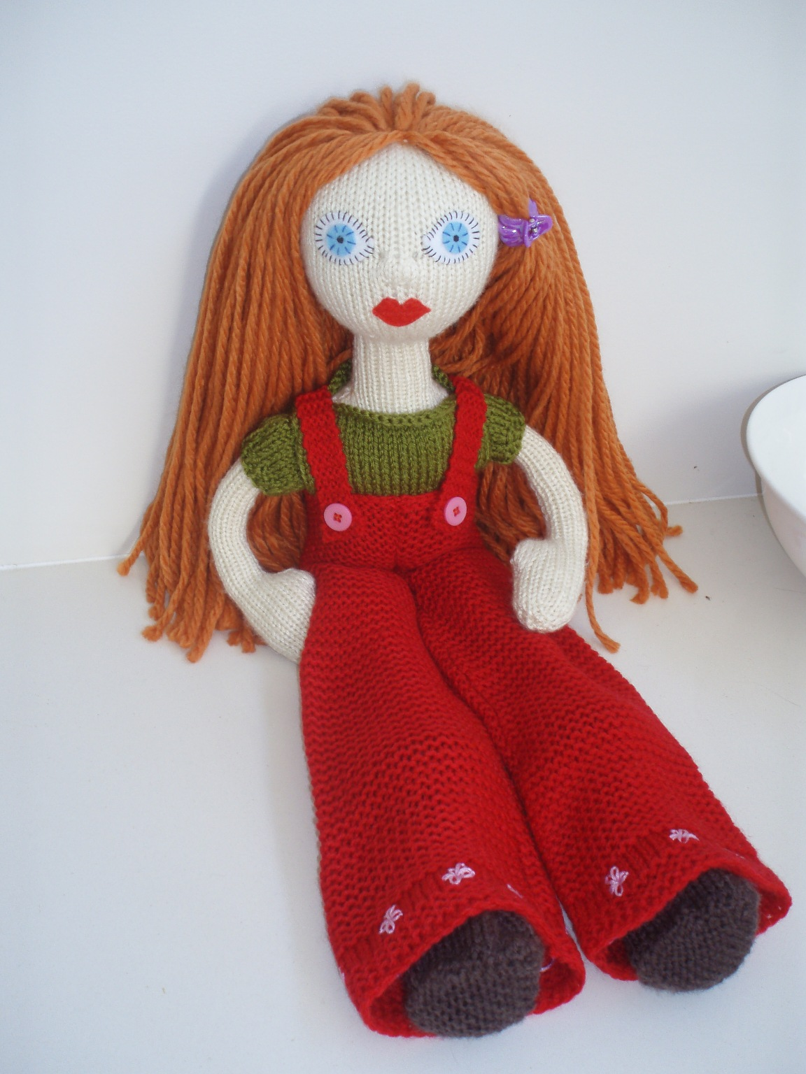 An experiment in knitted dolls january 2012 monday 9 january 2012 bankloansurffo Image collections