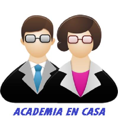 ACADEMIA EN CASA