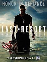 Last Resort Assistir Série Last Resort   Legendado e Dublado Online