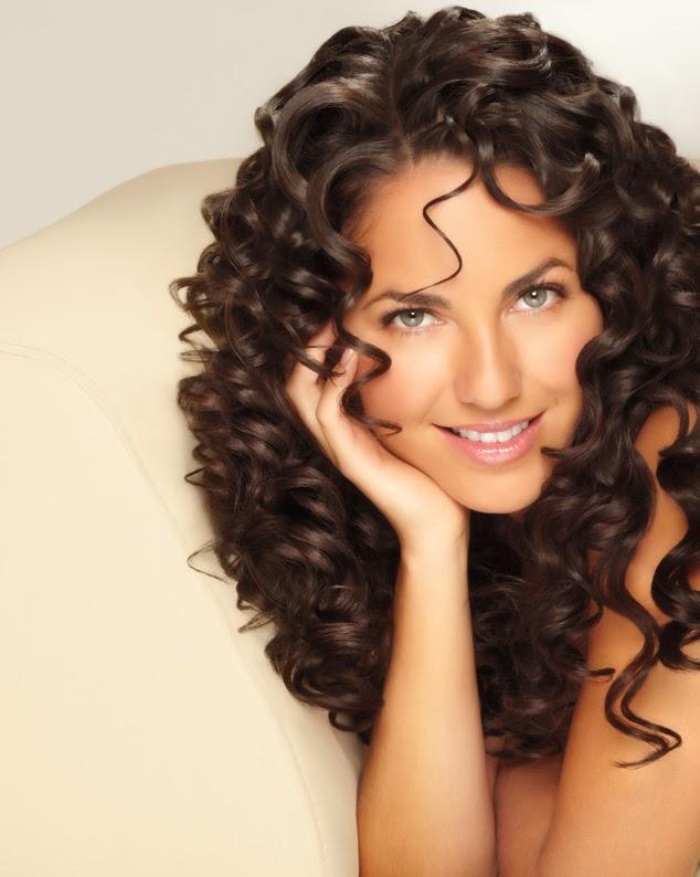Cabello Rizado Peinados Casuales - Hermosos peinados pelo rizado para todos los días Mis peinados