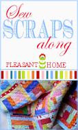 Sew Scraps Along