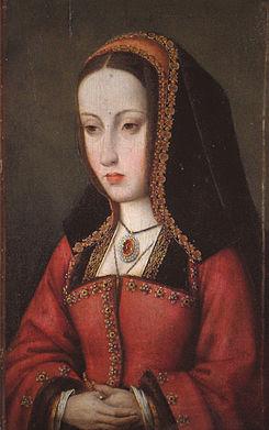 Juana I de Castilla