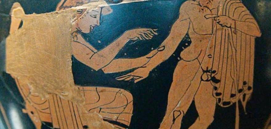 Ποια ήταν τα δημοφιλέστερα επαγγέλματα των αρχαίων Ελλήνων