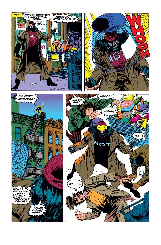 Captain America (1968) Issue #418 #367 - English 18