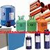 Sản xuất kinh doanh cung cấp vật tư hệ thống điện lạnh