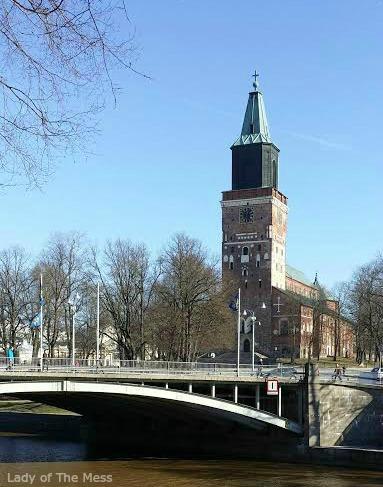 Turku, Turun tuomiokirkko
