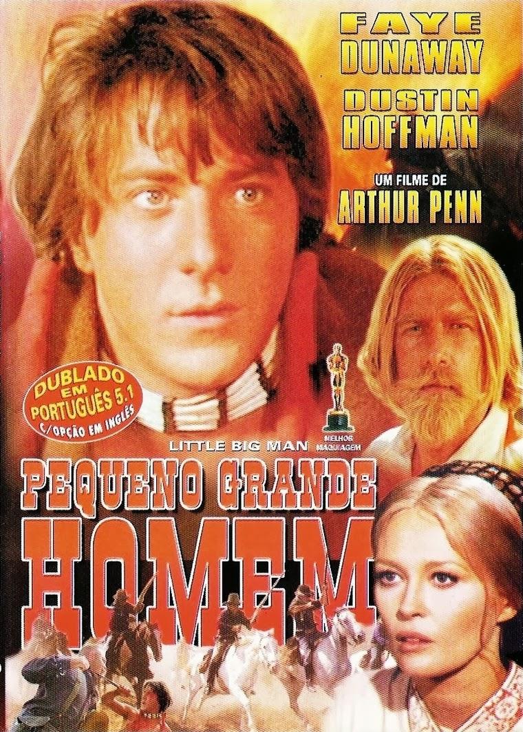 Pequeno Grande Homem – Dublado (1970)