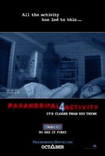 Hiện Tượng Siêu Nhiên 4 - Lời Nguyền Bí Ẩn 4 2012 - Paranormal Activity 4 2012