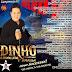 CD Promocional 2015 Dinho Absoluto e BandaSem Vinhetas e Sem Corte