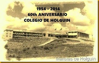 MARISTAS DE HOLGUIN